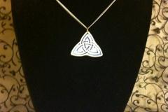 celtic triangle