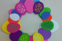 cutout eggs